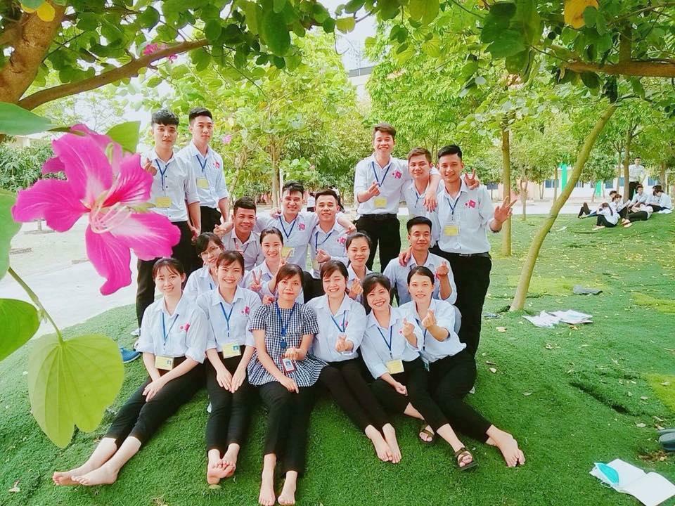 Ngày hội ngoại khóa BBQ tại trung tâm đào tạo laodongnhatban.com.vn