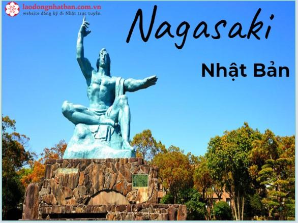 Tỉnh Nagasaki Nhật Bản – Nơi cảnh thực như bức tranh ảo