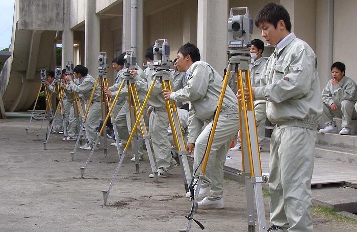 Những điều cần biết khi đi kỹ sư xây dựng tại Nhật Bản