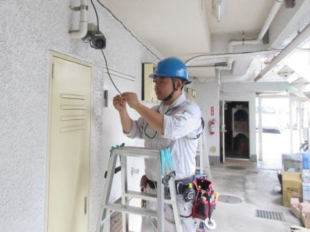 Đơn hàng LẮP ĐẶT HỆ THỐNG ĐIỆN tại Shizuoka mức lương lên đến 40 triệu/ tháng