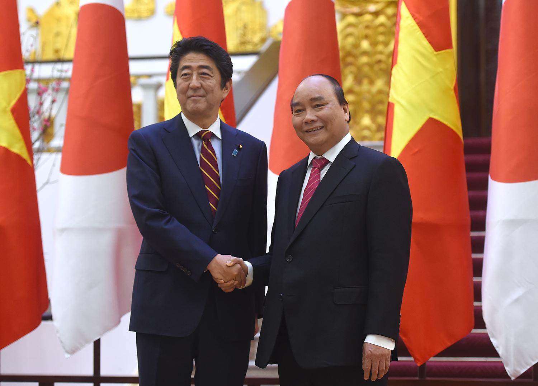Việt Nam là quốc gia ĐẦU TIÊN được chấp nhận áp dụng chế độ visa lao động mới Nhật Bản