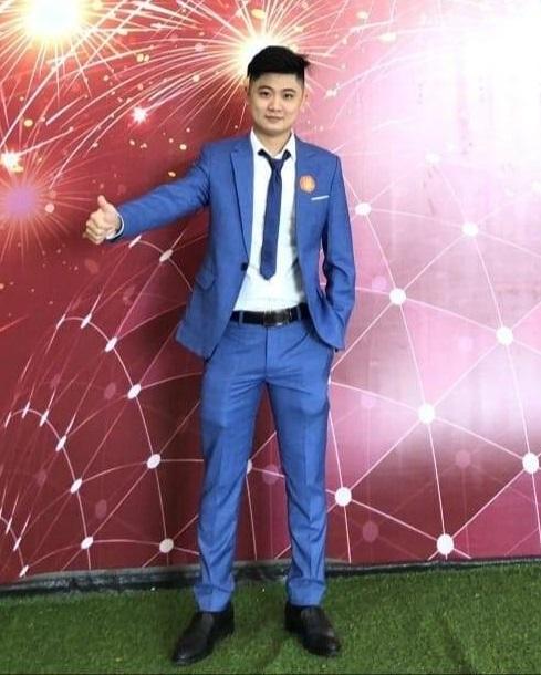 Tuấn Hùng (Mr)