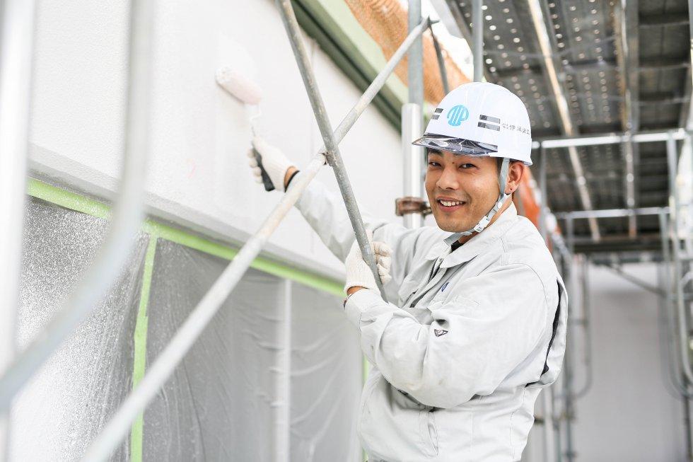 Có nên tham gia đơn hàng sơn xây dựng Nhật Bản không?