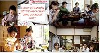 3 lưu ý cần biết trong cách ăn uống của người Nhật
