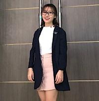 Khánh Hà (Ms)