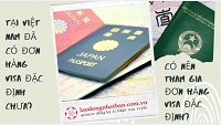 Có nên tham gia đơn hàng visa đặc định? Tại Việt Nam đã có đơn hàng visa đặc định chưa?