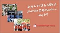 3 lý do TTS bị CẤM đi Nhật lần 2 không phải ai cũng biết