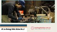 HOT: Cần gấp 21 Nam đúc kim loại ở nhiều tỉnh thành tại Nhật Bản: Bay Nhanh, Chi phí THẤP, Mức lương CỰC CAO
