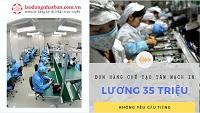 Đơn hàng chế tạo tấm mạch in tại Kochi KHÔNG TIẾNG - KHÔNG KINH NGHIỆM