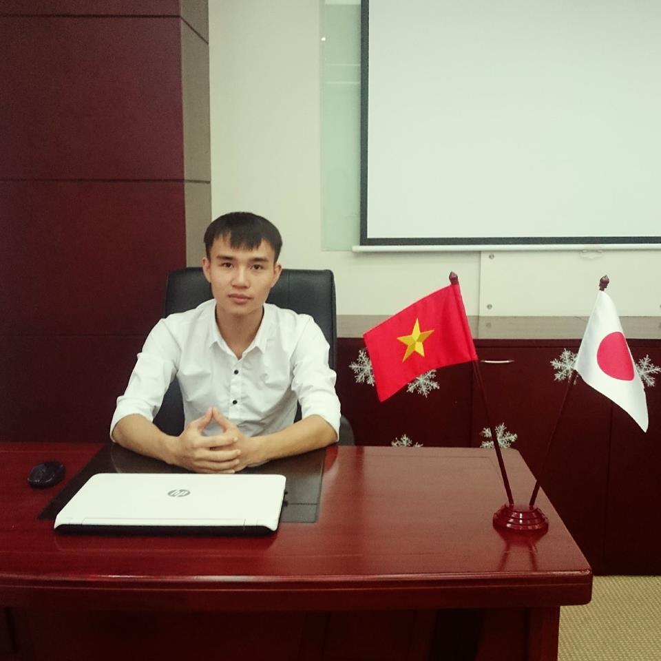 Phạm Quỳnh (Mr)