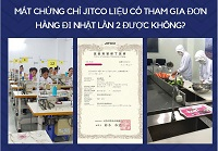 Mất giấy chứng nhận Jitco có thể tham gia các đơn hàng đi Nhật lần 2 được không?