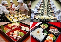 Đơn hàng thực phẩm Nhật Bản: Tuyển 50 Nam/nữ làm việc tại Hyogo tháng 12/2019