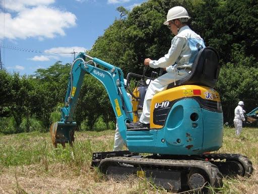 Tuyển gấp 21 Nam đơn hàng Đào xới, Cắt tỉa cây cảnh lương 20 Man/tháng đi làm việc tại Nhật Bản
